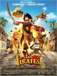 Les Pirates, bons à rien, mauvais en tout !