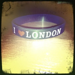 I <3 London