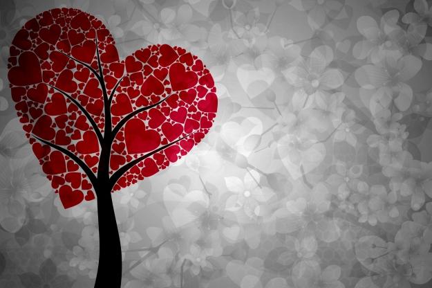 C'est le temps de l'amour