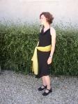 une petite robe noire ?