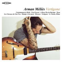 Arman-Méliès-Vertigone-Album